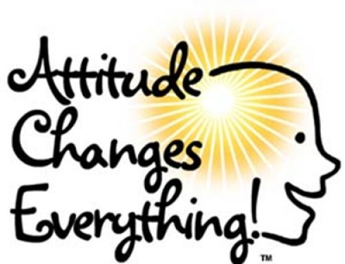 Is Your Attitude Worth Changing