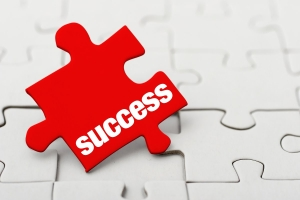 Business Coaching - Success