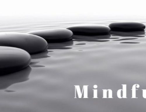Importance of Mindfulness to Living Life